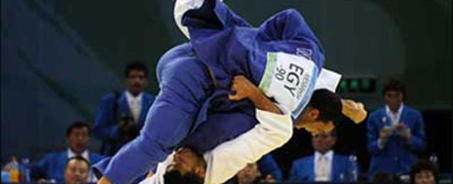 منتخب الجودو يتوجه إلي المغرب للمشاركة فى بطولة الأساتذة