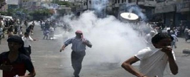 مواجهات عنيفة بين الحوثيين والمقاومة الشعبية في عدن