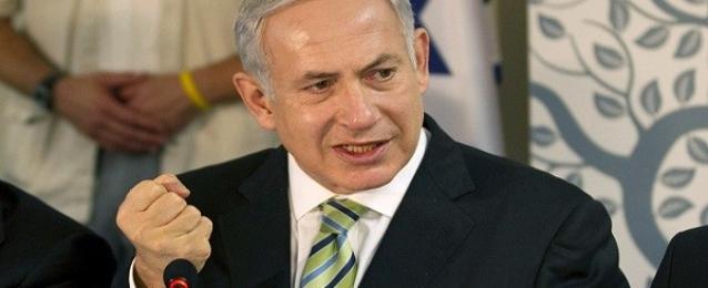 نتنياهو : سنواصل بناء المزيد من المستوطنات فى القدس الشرقية