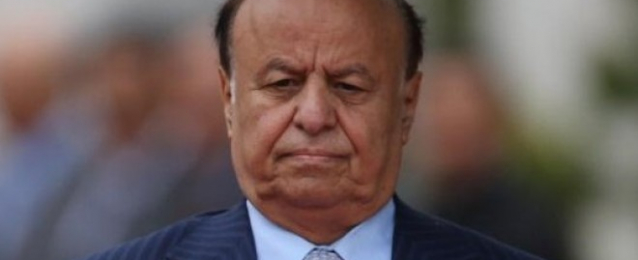 وزير الداخلية اليمني الجديد يؤدي اليمين أمام «هادي» بالرياض