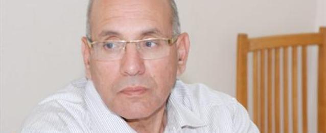 النائب العام يقرر حبس وزير الزراعة المستقيل ومدير مكتبه
