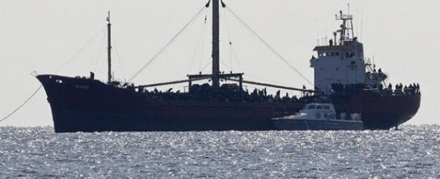 وكالة: سفن حربية إيرانية سترافق سفينة مساعدات متوجهة لليمن