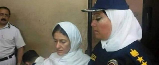 «الجنايات» تؤجل محاكمة ياسمين النرش للأول من أغسطس