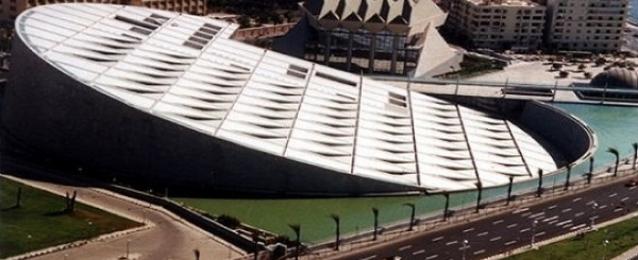 آفاق جديدة للتعاون بين مكتبة الإسكندرية والمكتبة البريطانية