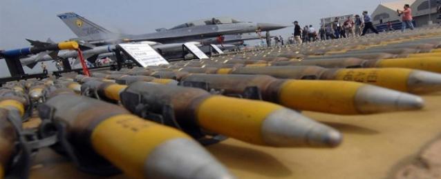 أمريكا تبيع أسلحة لكوريا الجنوبية ولبنان بقيمة 2.4 مليار دولار
