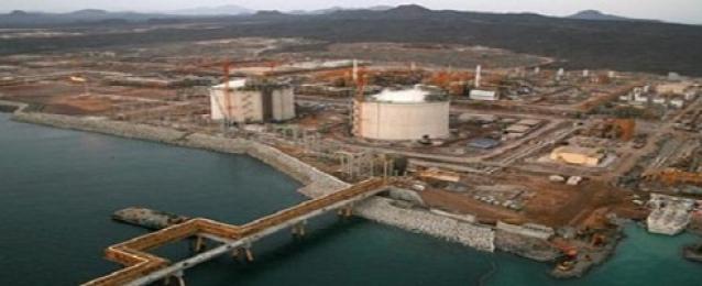 الأردن: ميناء الغاز بالعقبة نقلة نوعية تحقق فائضا يمكن تصديره لمصر