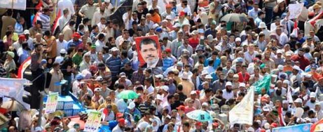 13 يوليو.. أولى جلسات محاكمة 379 إخوانيا من المشاركين في الاعتصام المسلح بالنهضة