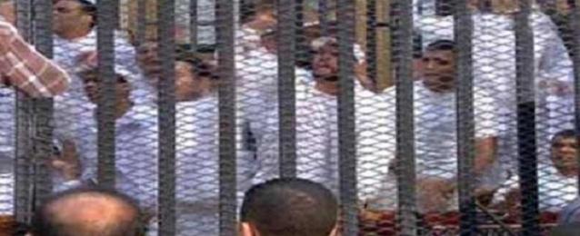 """بالفيديو… الاعدام لـ11 والسجن المشدد 15 سنة لـ12 وبراءة 21 في """"مذبحة بورسعيد"""""""
