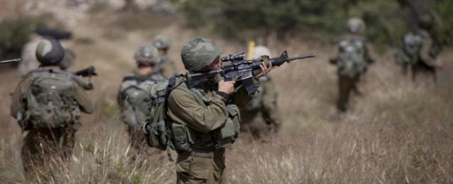 مقتل فلسطينى برصاص الجيش الاسرائيلى فى مخيم جنين بالضفة الغربية