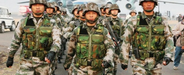 الجيش الصينى يعلن إجراء مناورات قرب تايوان والفلبين