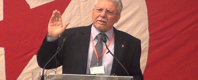 الخارجية التونسية تدعو إلى وضع صيغة للأمن المشترك بمنطقة المتوسط لمكافحة الإرهاب