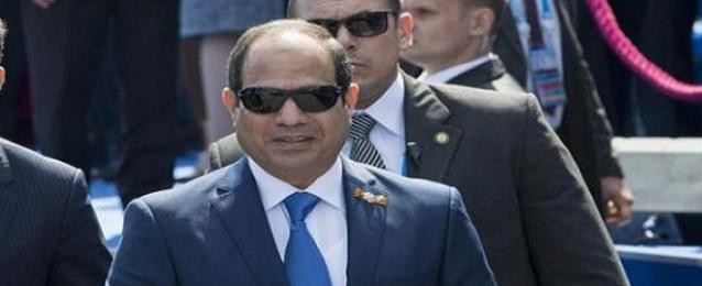 السيسى يفتتح القمة الثلاثية للتكتلات الاقتصادية الإفريقية بشرم الشيخ