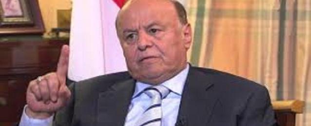 الرئيس اليمنى يقيل وزير المالية