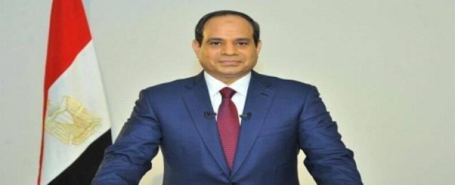 """مستشار """"أبو مازن"""": الرئيس السيسي يستعيد دور مصر الريادي في المنطقة والعالم"""