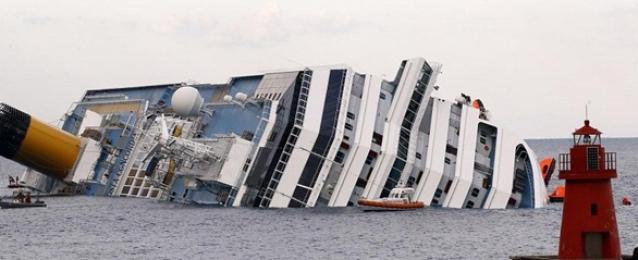 ارتفاع عدد ضحايا غرق سفينة صينية إلى 65 شخصا