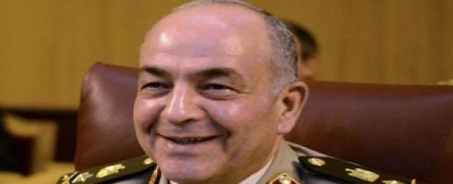 الفريق محمود حجازى يلتقى قائد قيادة العمليات الخاصة المشتركة الأمريكية