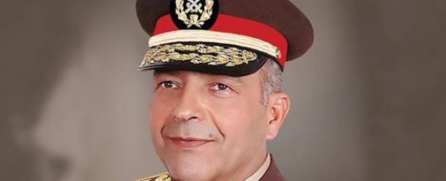 الفريق محمود حجازى يستقبل رئيس الأركان اليونانى