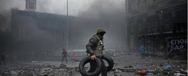 24 قتيلا على الاقل خلال 24 ساعة بشرق اوكرانيا بعد تجدد اعمال العنف