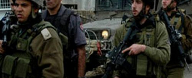توغل إسرائيلي شرق مدينة غزة وتجريف للأراضي الزراعية