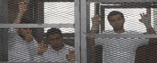 """اليوم.. إعادة محاكمة المتهمين فى قضية """"خلية الماريوت"""""""