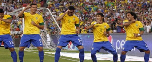 دونجا يسعى لإعادة الثقة للبرازيل والمنافسة على لقب بطولة كوبا امريكا