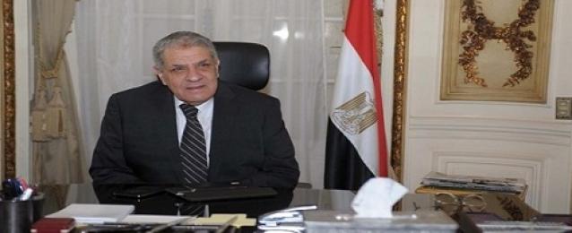 رئاسة الوزراء تنفى تلقى محلب خطابا من رئيس حزب النور