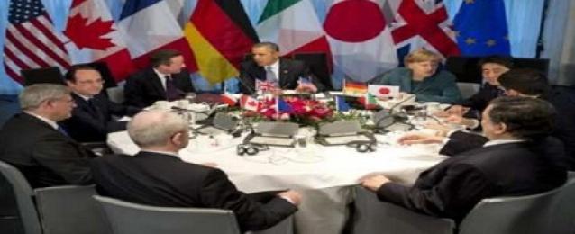 رئيس وزراء العراق يشارك في قمة السبع ببرلين