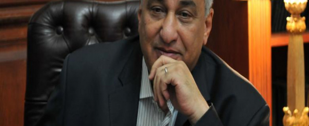 سامح عاشور يشكر الرئيس السيسي على موقفه الوطني تجاه أزمة المحامين
