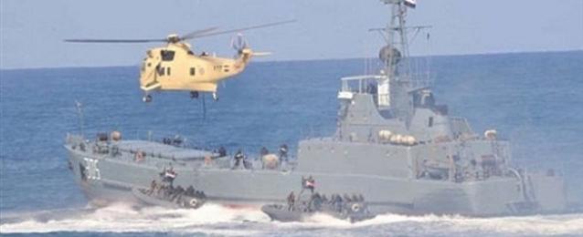 قائد البحرية الروسية يؤكد على دعم الثقة بين البحرية الروسية والمصرية