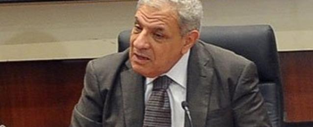 محلب يعرب عن تطلع الحكومة لمشاركة الشركات اليابانية فى المشروعات المصرية