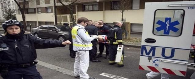 مصدر: المشتبه به في الاعتداء في فرنسا يقر بجريمة القتل