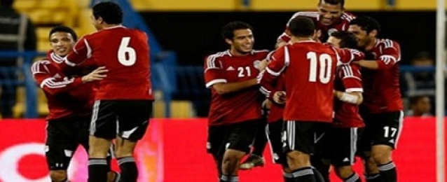 مصر تتراجع 4 مراكز فى تصنيف الفيفا والجزائر الأول عربيًا وإفريقيًا