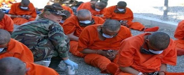وزير الدفاع الأمريكي يعكف على وضع خطة لإغلاق معتقل جوانتانامو