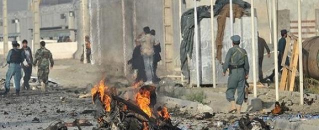 9 قتلى من بينهم 7 عاملين إغاثة في هجوم بشمال افغانستان