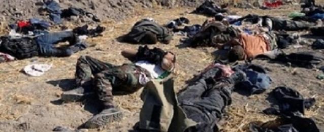 مقتل وإصابة خمسين من عناصر الميليشيات الحوثية في محافظة تعز اليمنية