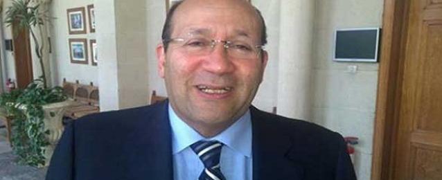 اختتام جولة المشاورات السياسية بين مصر وروسيا فى موسكو