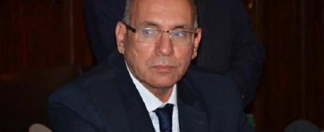 القبض على وزير الزراعة على ذمة التحقيقات فى قضية الفساد الكبرى بالوزارة