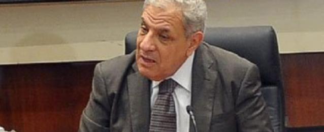 محلب يستقبل رئيس لجنة العلاقات الخارجية بمجلس الشيوخ الإيطالي