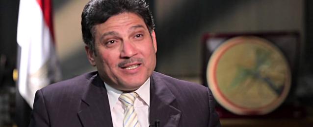 محلب يصدر قرارا بتولى حسام مغازى اعمال وزير الزراعة