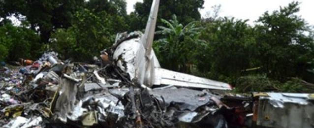 النقل الروسية: الطائرة المنكوبة فى عاصمة جنوب السودان غير مسجلة لدينا
