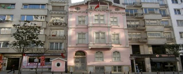 حريق بمتحف آتاتورك بأنقرة يتلف صورا ومقتنيات أثرية