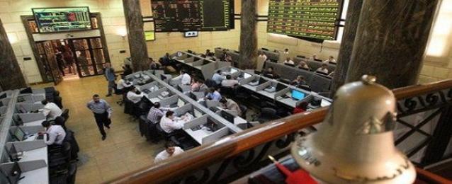 البورصة المصرية تفتح على صعود في اخر جلسات الاسبوع