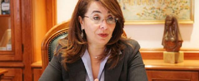 وزيرة التضامن : بدء صرف المعاشات الثلاثاء المقبل بدلا من 10 يناير