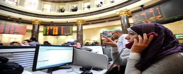 البورصة المصرية تنهي الاسبوع على صعود مقتفية أثر الاسواق العالمية