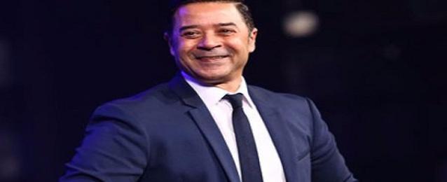 مدحت صالح اليوم على مسرح النافورة بدار الأوبرا المصرية