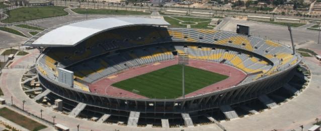 مدير استاد الإسكندرية يؤكد جاهزية الملعب لكأس الأمم الإفريقية