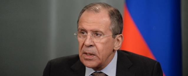 وزير الخارجية الروسي .. المتطرفون ينتقلون من سوريا إلى ليبيا