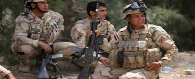 إصابة 3 جنود عراقيين في تفجير متعاقب غربي بغداد