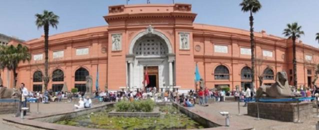 إدراج المتحف المصري بالتحرير للقائمة التمهيدية لمواقع التراث العالمى