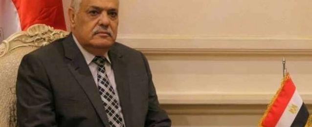 رئيس الهيئة العربية للتصنيع يلتقي اليوم وزير الدفاع البرتغالي